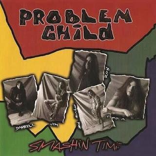 Problem Child - Smashin Time (1993)