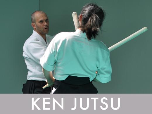Kenjutsu-Lehrgang 03.09.