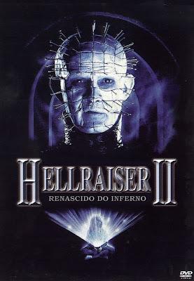 Hellraiser 2: Renascido do Inferno - DVDRip Dublado