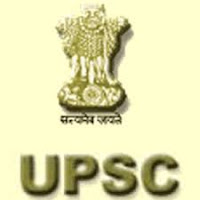 UPSC Geologists' Exam Notification