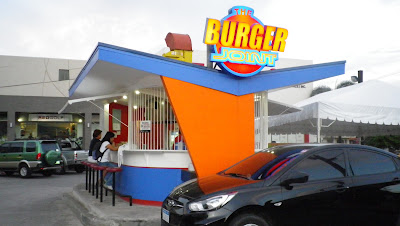 #032eatdrink, food, cebu,  fastfood, burger place, burger and fries