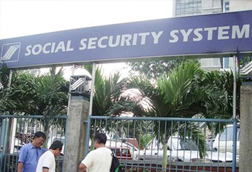 SSS Pension to Increase by P2,000
