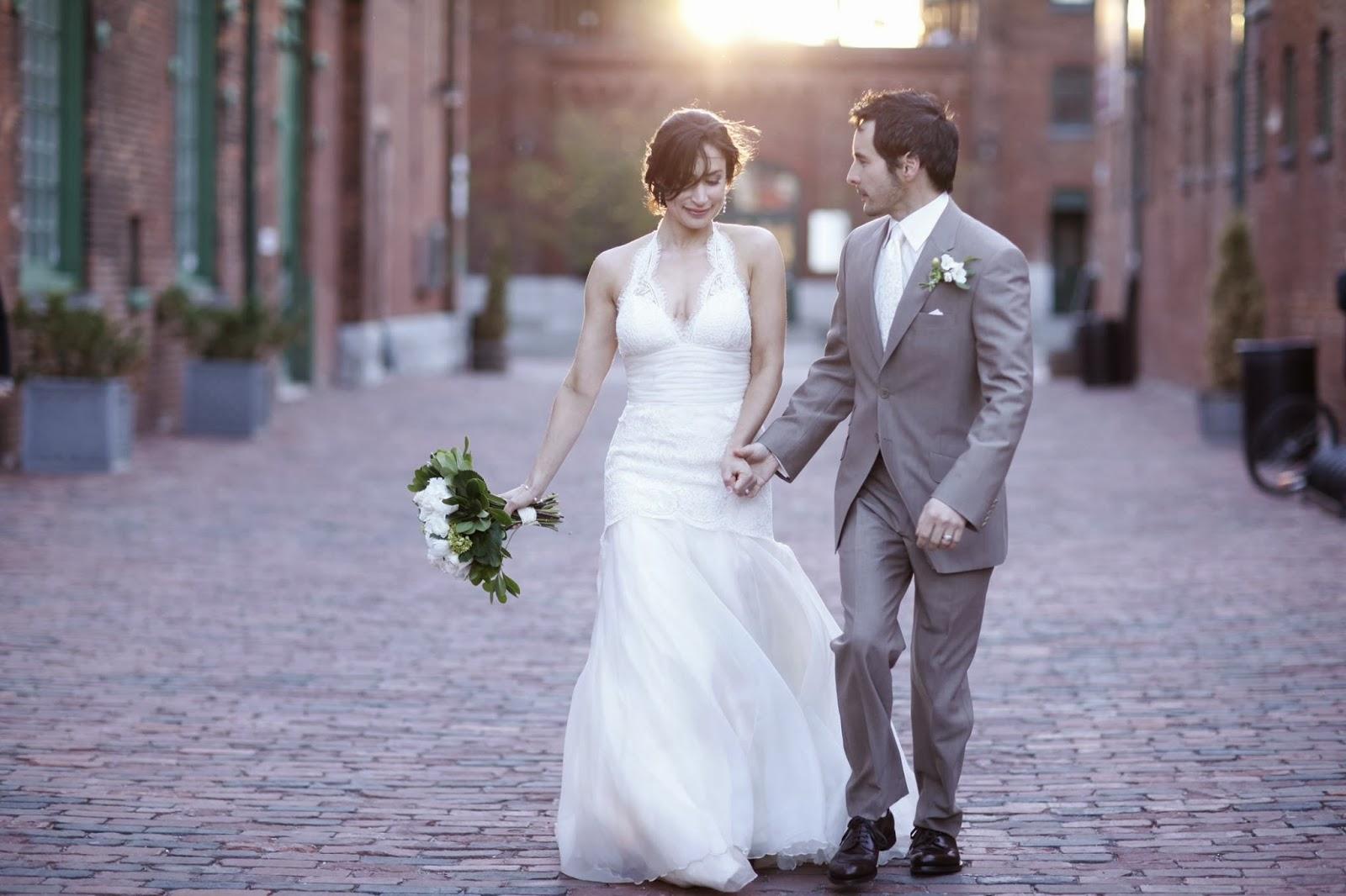 Image: Cynthia Loyst and her husband Jason