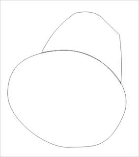 Membuat Animasi Menggunakan Bezier Tool Di Corel Draw