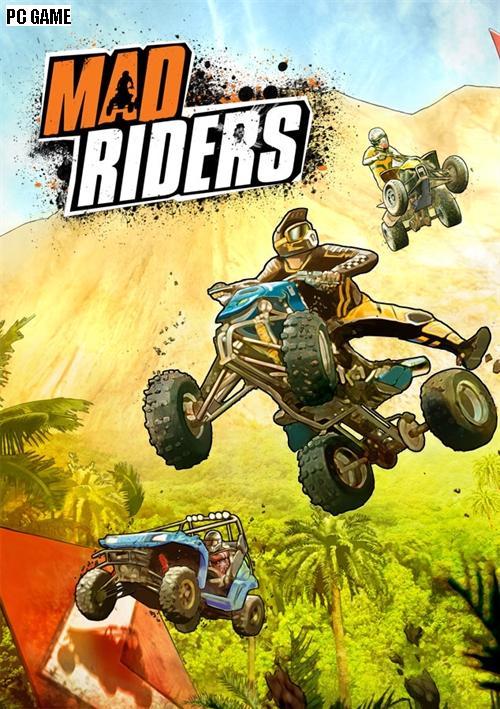 Название игры mad riders версия перевода 1.01 от . . Требуемая версия игры любая mu