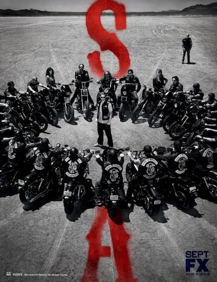 SONS OF ANARCHY 5X13 ESPAÑOL