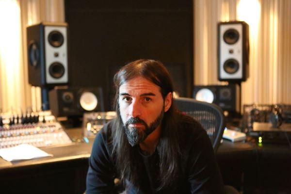 ROTTING CHRIST: Ο Σάκης Τόλης δίνει πληροφορίες για το νέο album