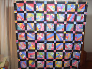 WIP: Quilt Striped 3
