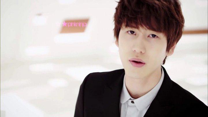 Asian Entertaiment: [SUPER JUNIOR] Cho KyuHyun Super Junior  Kyuhyun