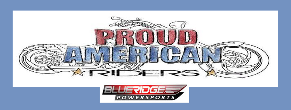 Proud American Riders