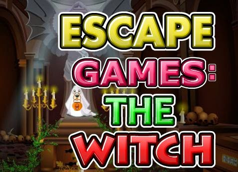 123Bee Escape Games The W…
