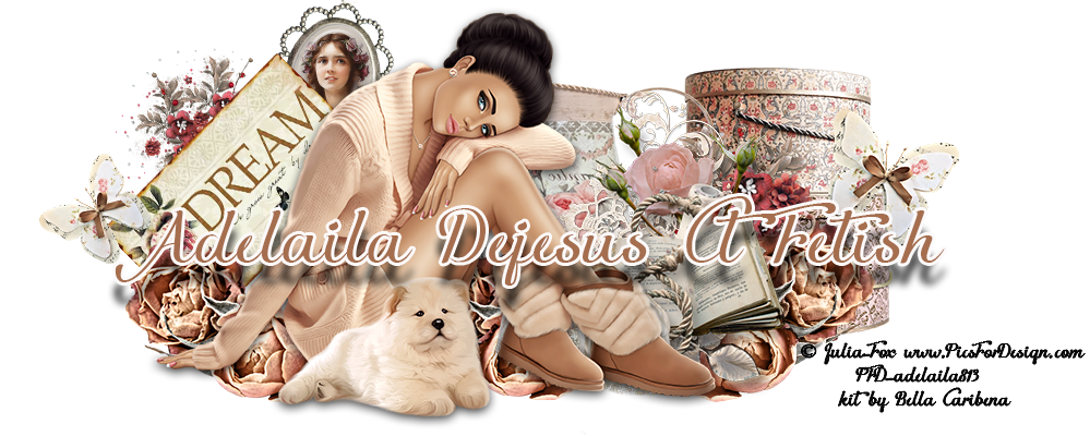 Adelaila Dejesus Ct Fetish