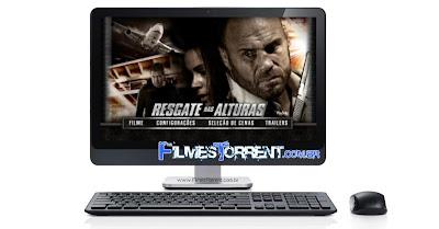 Baixar Filme Resgate+Nas+Alturas+(Hijacked) Resgate Nas Alturas (Hijacked) (2012) BDRip XviD Dual Áudio torrent
