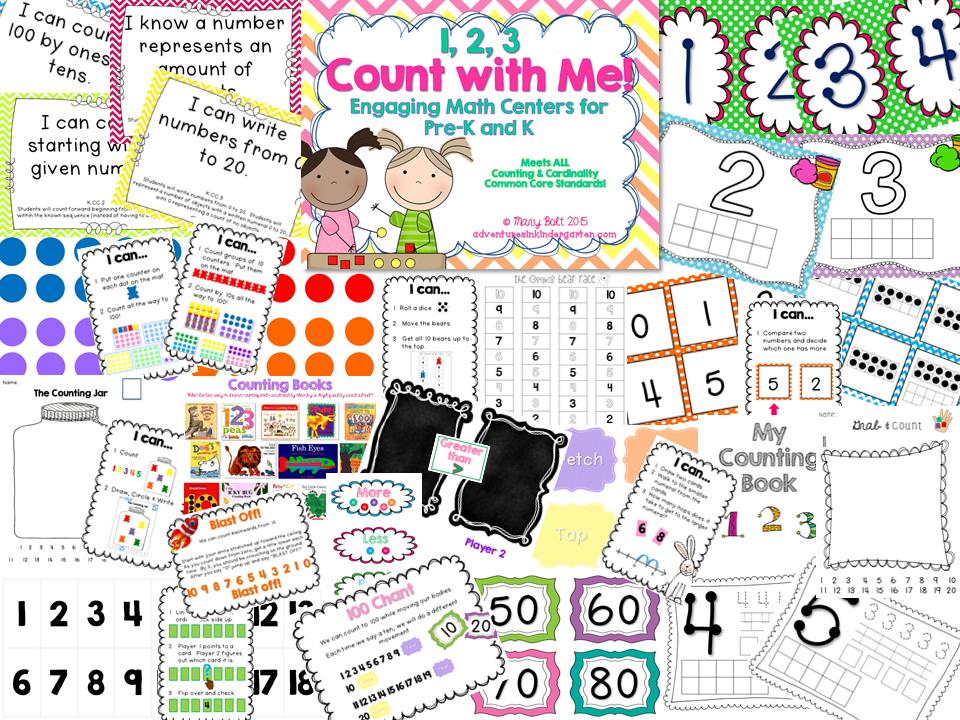 https://www.teacherspayteachers.com/Product/1-2-3-Count-with-Me-Math-Centers-and-So-Much-More-Common-Core-Aligned-1716167