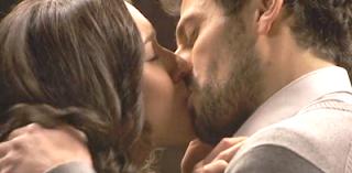Bacio Aurora Conrado Il segreto