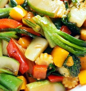 Légumes Maison