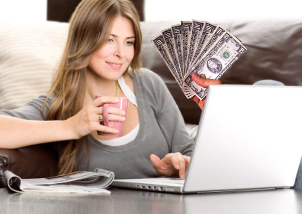 How to earn money fast with banner broker free money tips for Work from home pictures