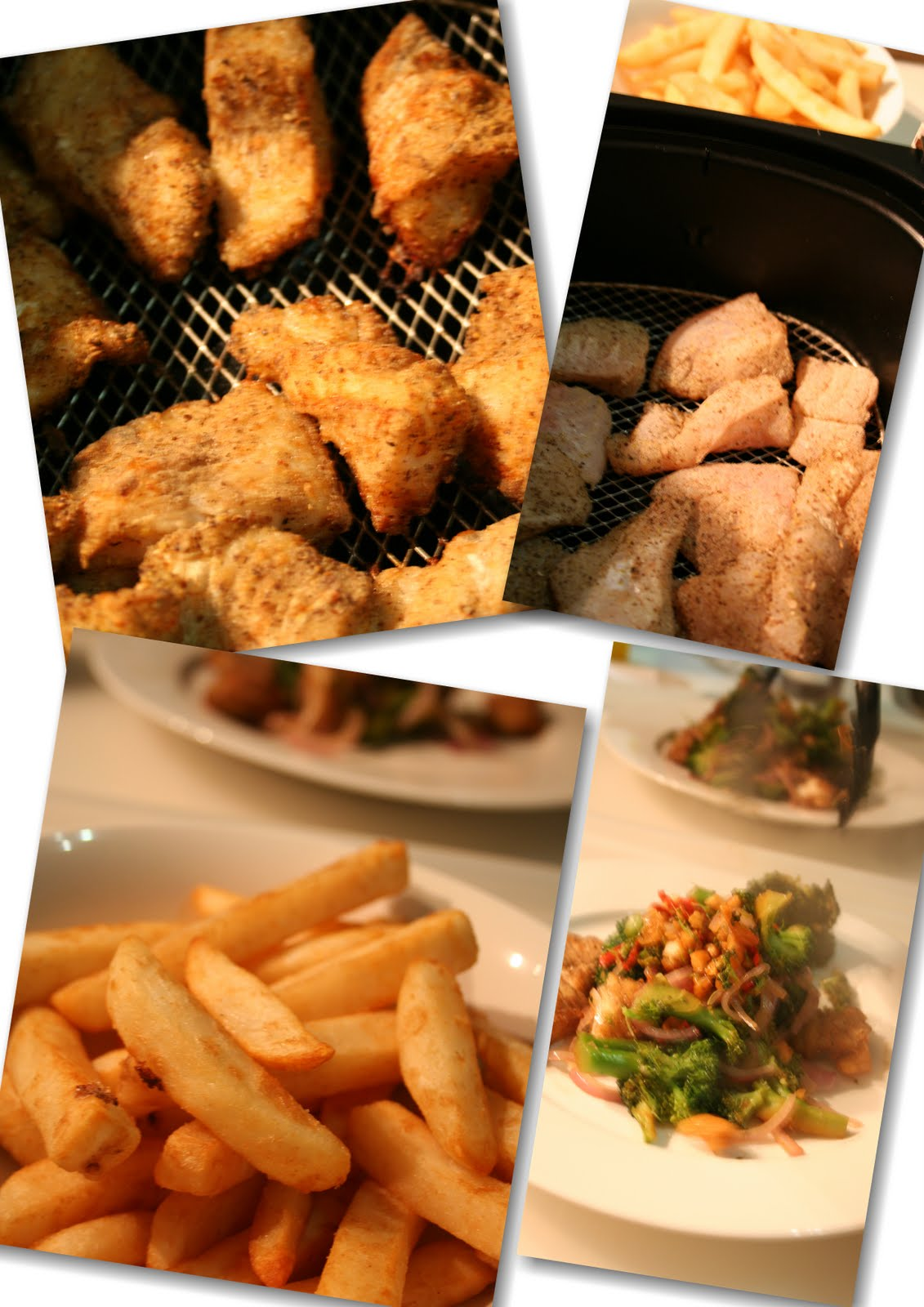 What Variety Of Foods Can You Make With An Air Fryer?