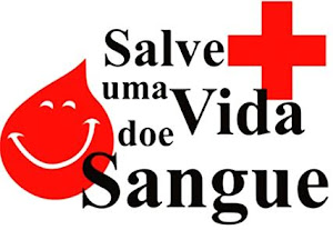 Salve uma vida