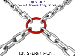 Top 9 Social Bookmarking