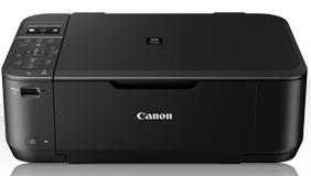 Canon PIXMA MG4240 Driver Download
