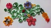 Aula Quilling 19/09/14