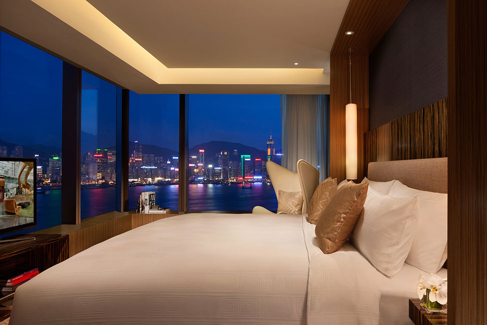 Loveisspeed Hotel Icon In Hong Kong