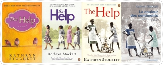 A Resposta - Kathryn Stockett - Capas