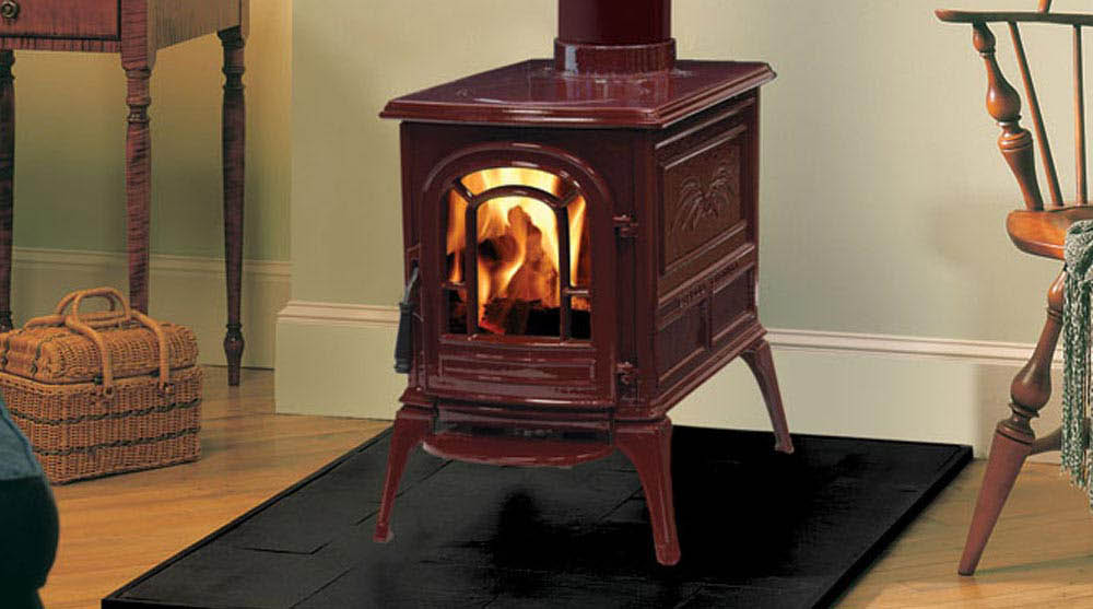 Small tiny home ideas heating cooling for tiny for Most efficient small wood burning stove