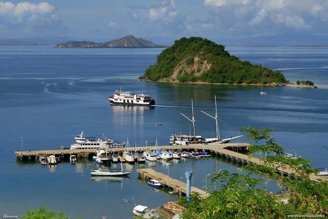Labuan-Bajo-Kabupaten-Manggarai-Pulau-Komodo