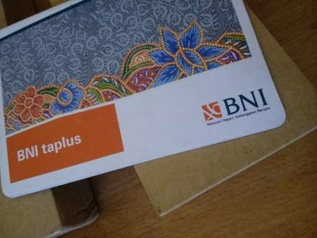 Pengembalian Dana Refund VCN Debit Online BNI