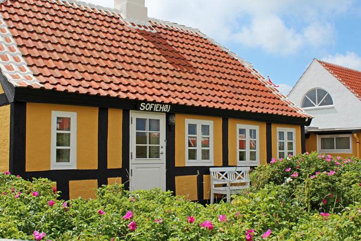Amalie loves Denmark Versteckte Wohnläden in Dänemark