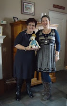 "Shannon en Else ""bear"""