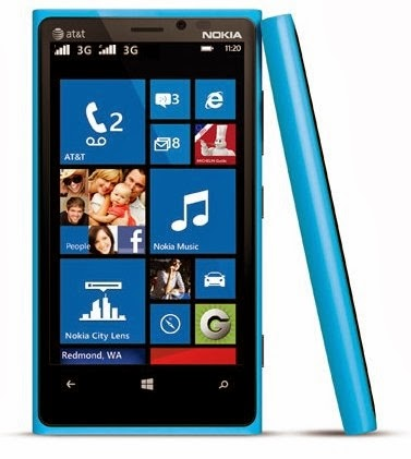 Nokia's dual-sim Lumia phone