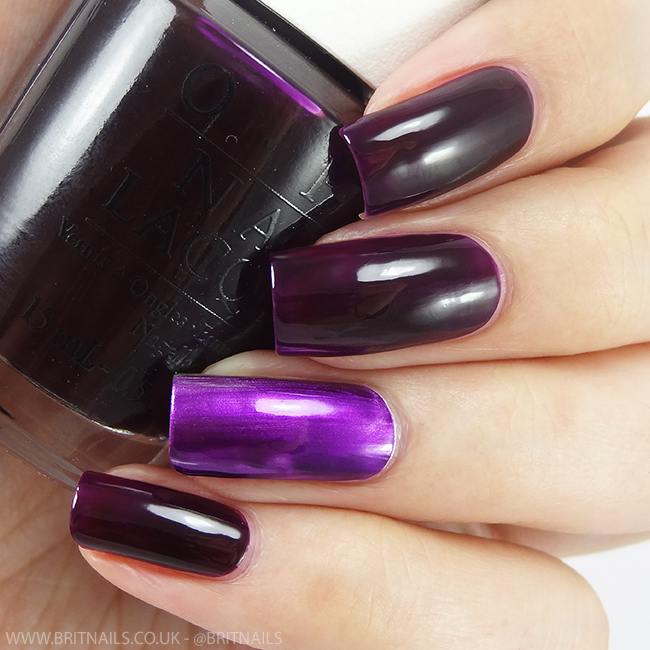 OPI Purple Perspective