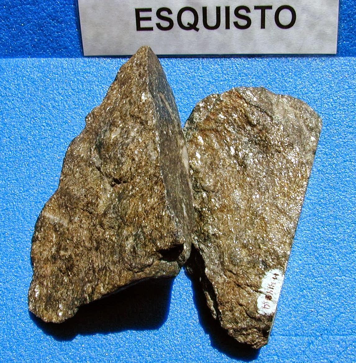 Geolog a las rocas el ciclo de las rocas for Pizarra roca