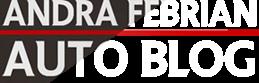 Andra Febrian Auto Blog