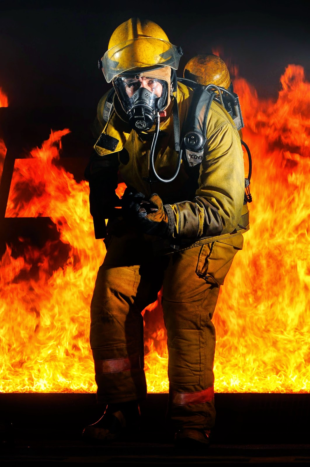 firefighting technology firefighter helmets and the science of