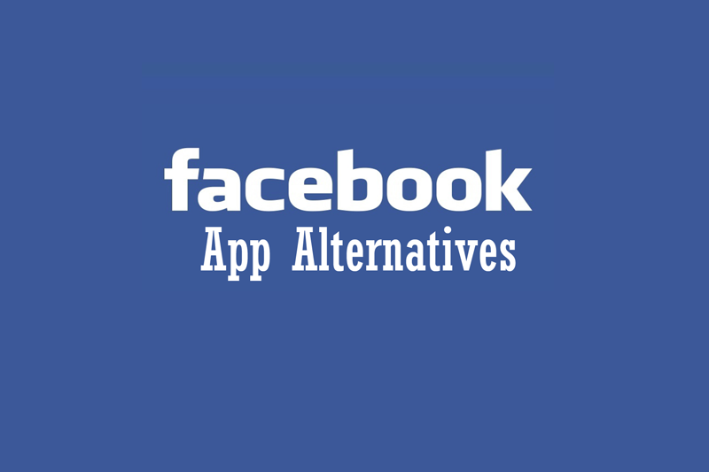 Better Minimalist Facebook App Alternatives For Android.
