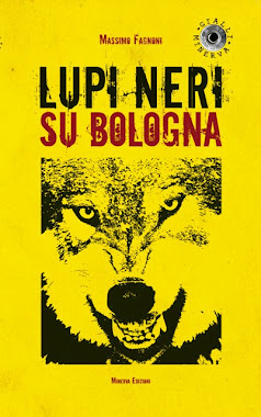La copertina del mio nuovo romanzo