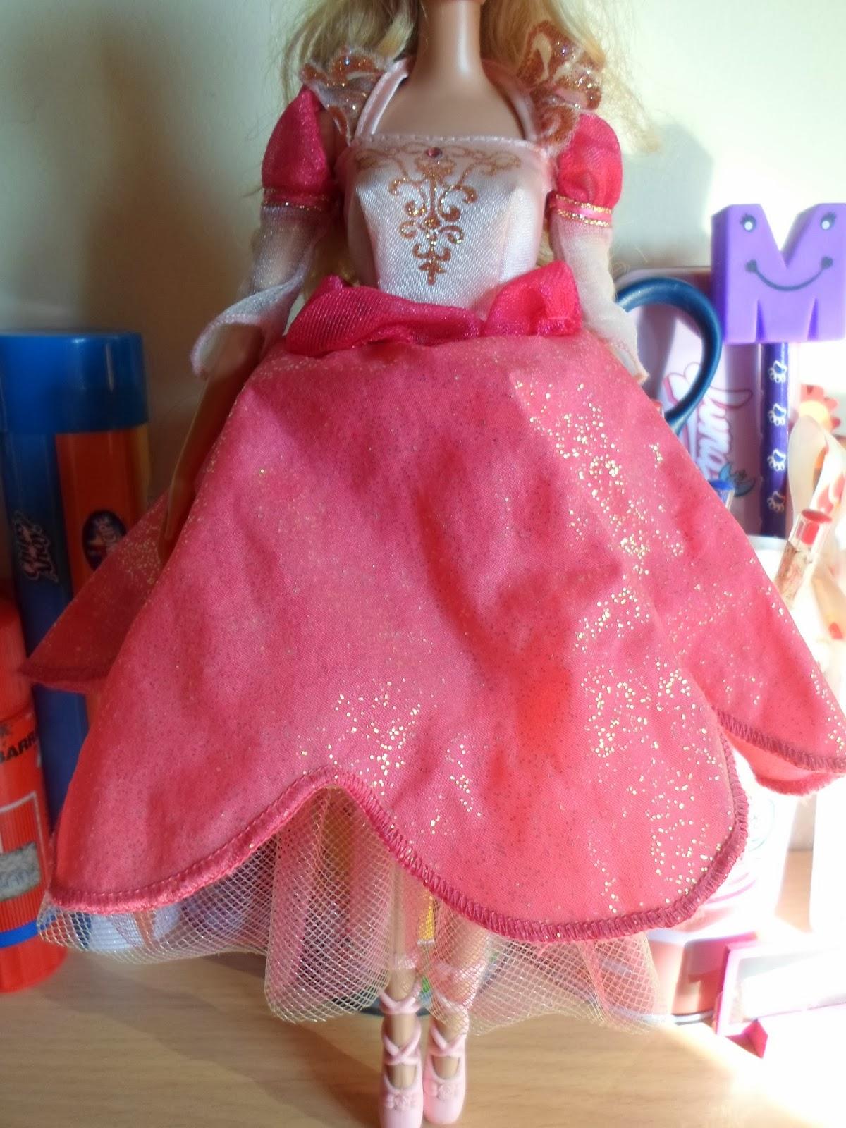 El rincón de mis muñecas: Barbie Genevieve de Barbie en las 12 ...
