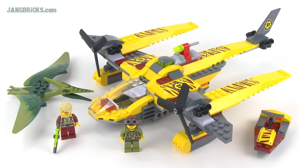 Lego Ninjago 2014 Sets LEGO Dino 5888 Ocean I...