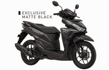 Spesifikasi New Honda vario 150