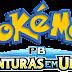Pokémon PB Aventuras em Unova Online