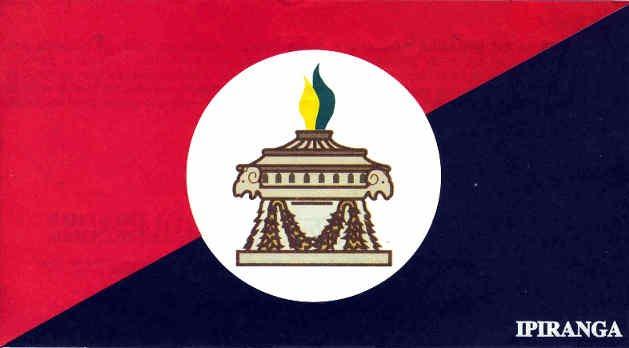 Bandeira do Ipiranga