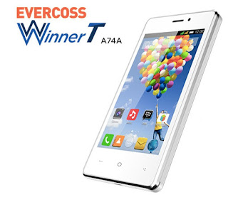 Evercoss Winner T