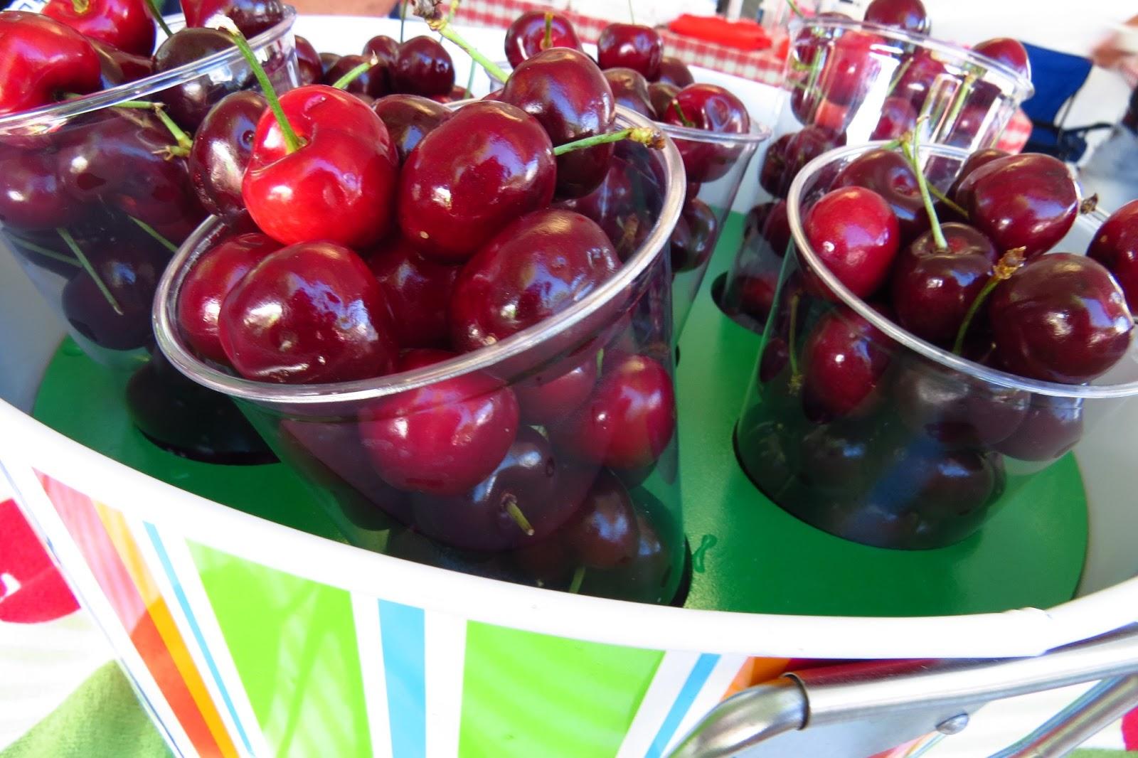 Emmett Cherry Festival