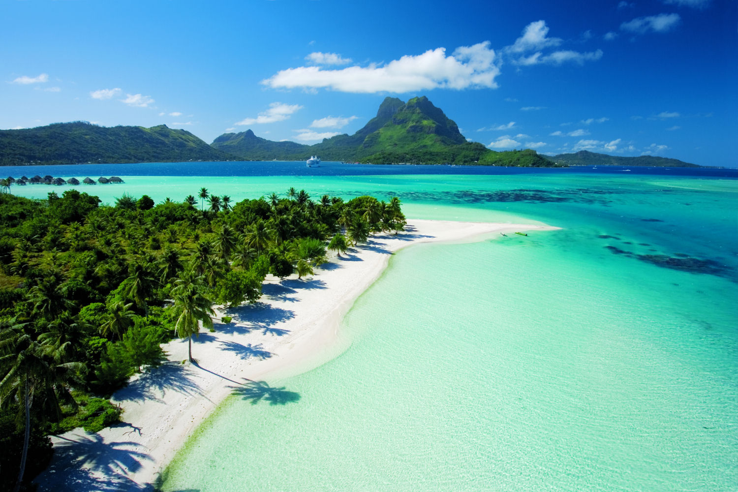 Travel Tips The World 39 S Best Beaches Places Resorts