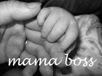 mama boss