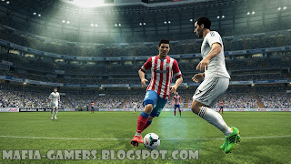 Free Download PESedit Patch 5.0 (FIX) PES 2013 (PC)